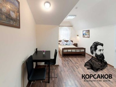 Медицинский центр «Корсаков» Мытищи